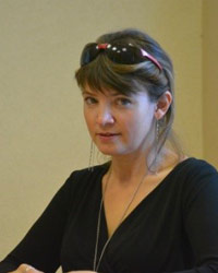 Diana Spulber