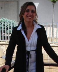 Laura Cribari