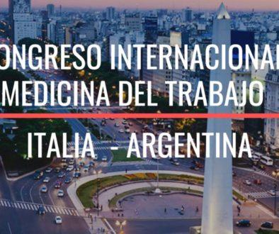 congreso medicina del trabajo