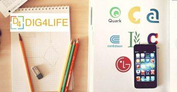 dig4life news dites logo
